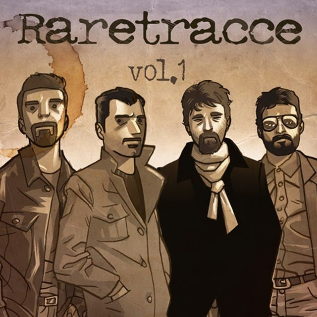 Raretracce