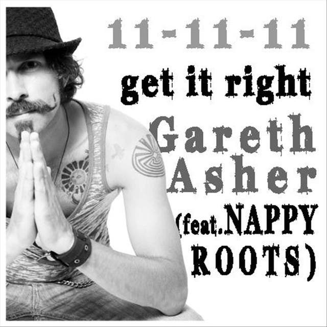 Get It Right (feat. Nappy Roots)