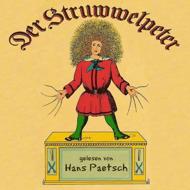 Hans Paetsch image