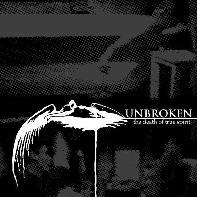 Unbroken image