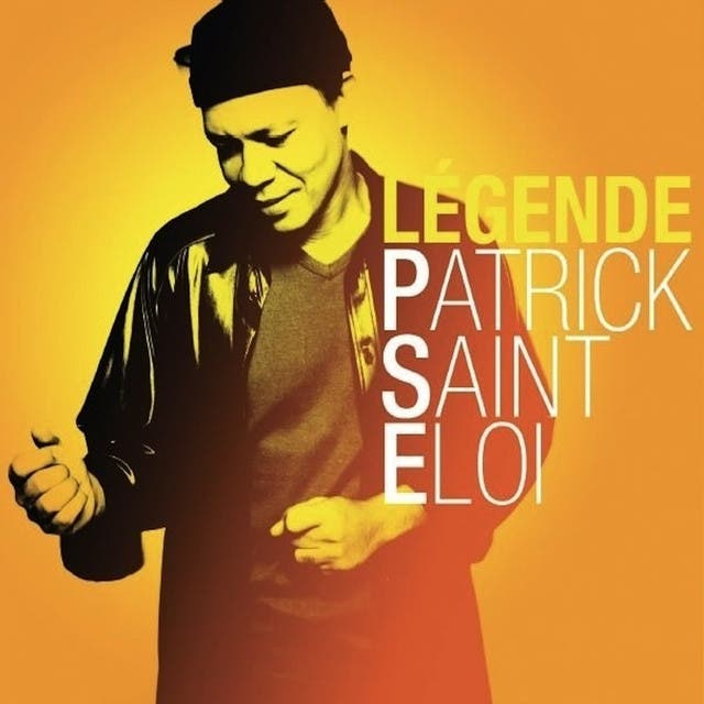 Patrick Saint Eloi