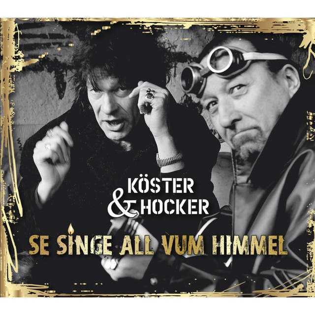 Köster & Hocker