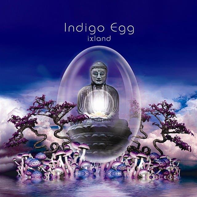 Indigo Egg