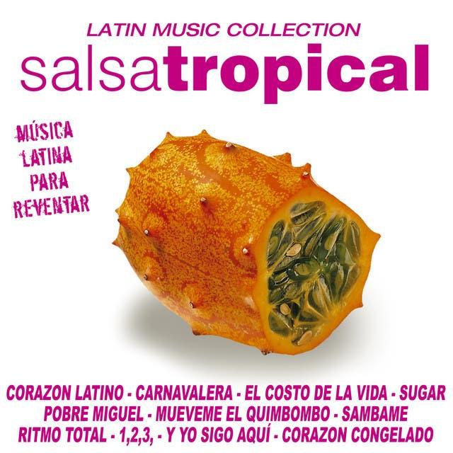 La Salsa Latina