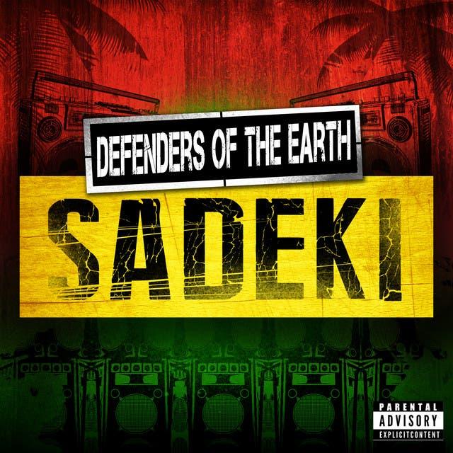 Sadeki image