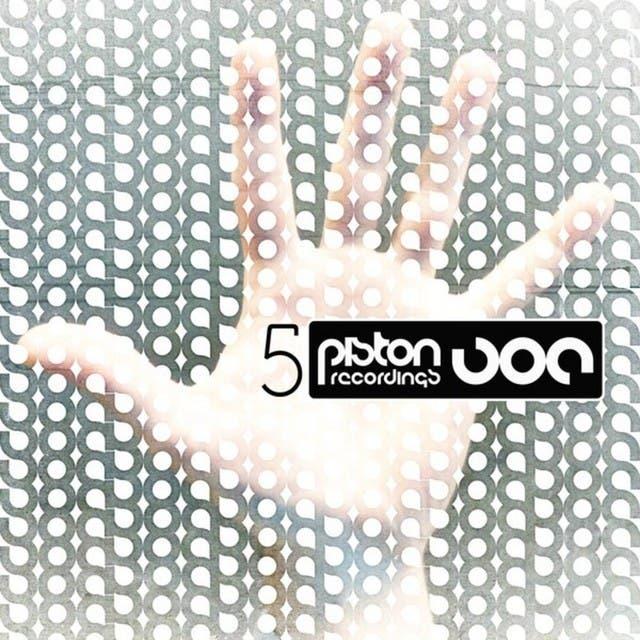 5 Years Of Piston Recordings