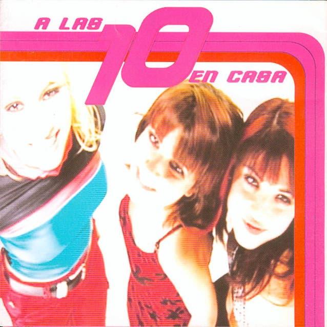 A Las 10 En Casa image