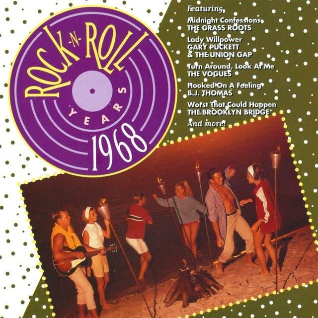 Rock 'N' Roll Years - 1968