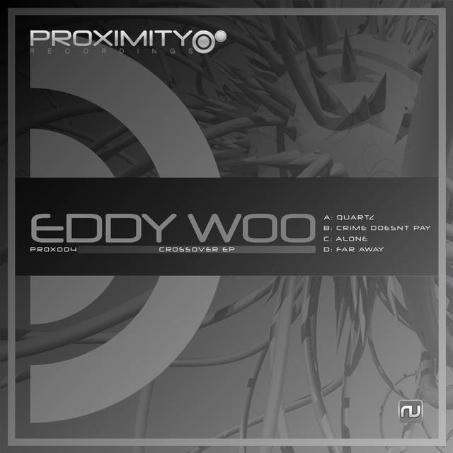 Eddy Woo