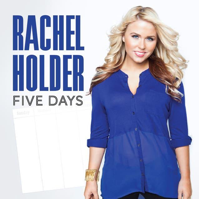 Rachel Holder image
