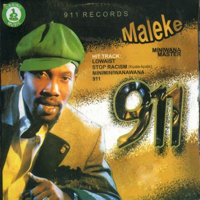 Maleke