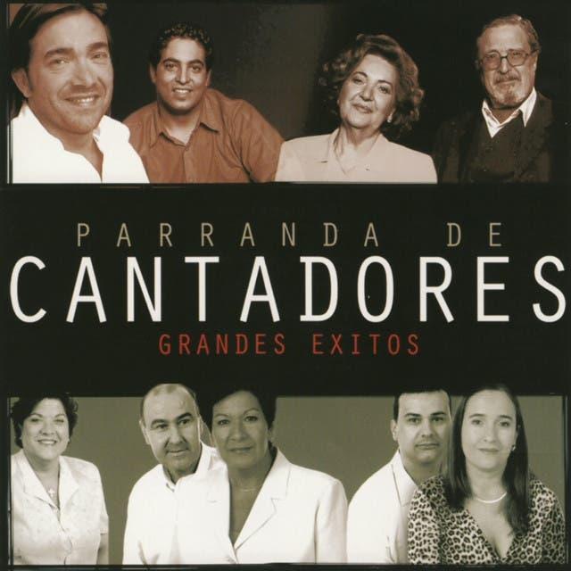 Parranda De Cantadores