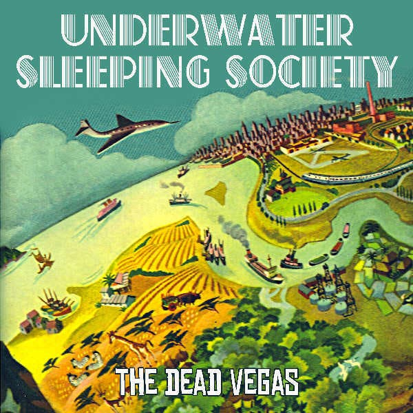 Underwater Sleeping Society image