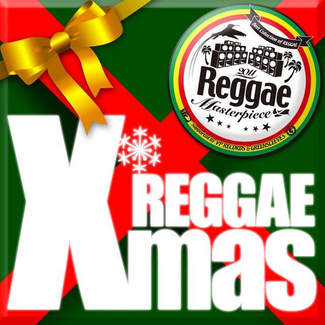 Reggae Masterpiece: Reggae X'Mas