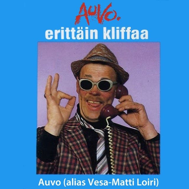 Vesa-Matti Loiri (Auvo)
