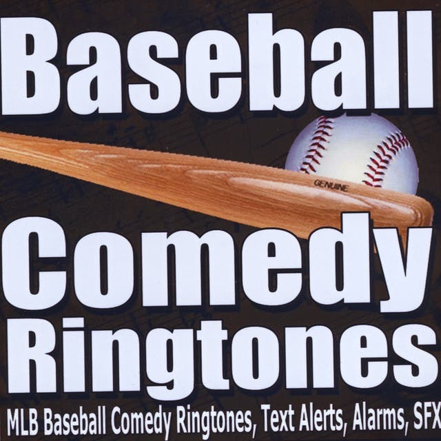 Baseball Ringtones, Home Team Cheers & Rival Jokes