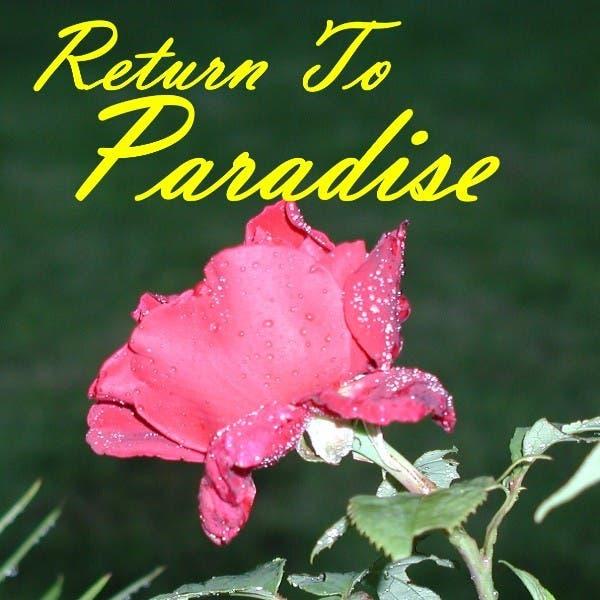 Return To Paradise - Jazz Big Band