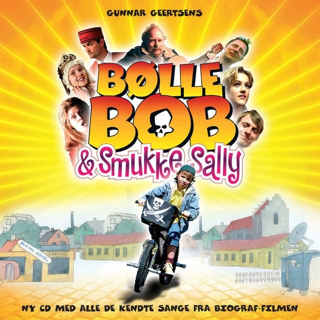 Bølle Bob Og Smukke Sally Soundtrack