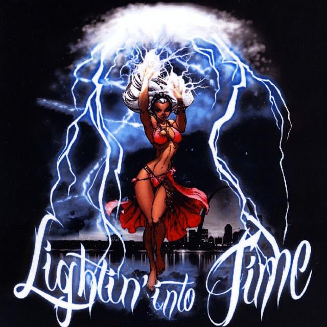 Lightin Into Time