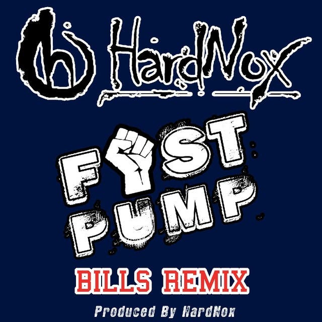Fist Pump (Bills Remix) - Single