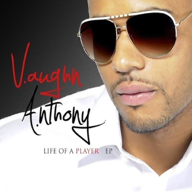 Vaughn Anthony