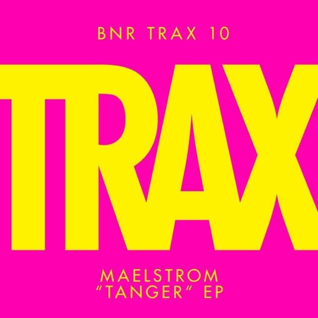 Tanger EP