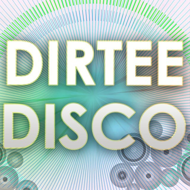 Dirtee Disco (A Tribute To Dizzee Rascal)