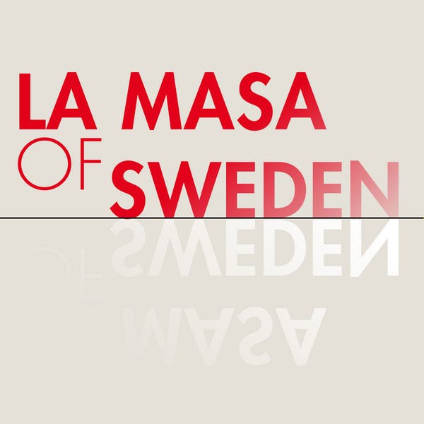 La Masa Of Sweden