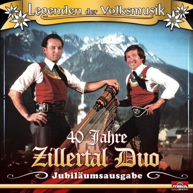 Zillertal Duo