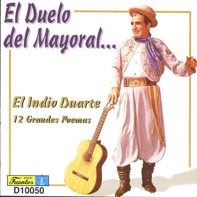 El Indio Duarte