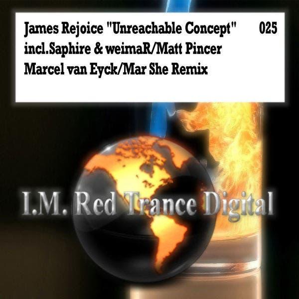 James Rejoice