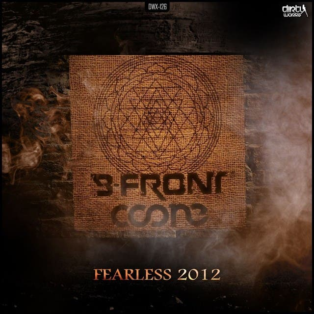 Fearless 2012