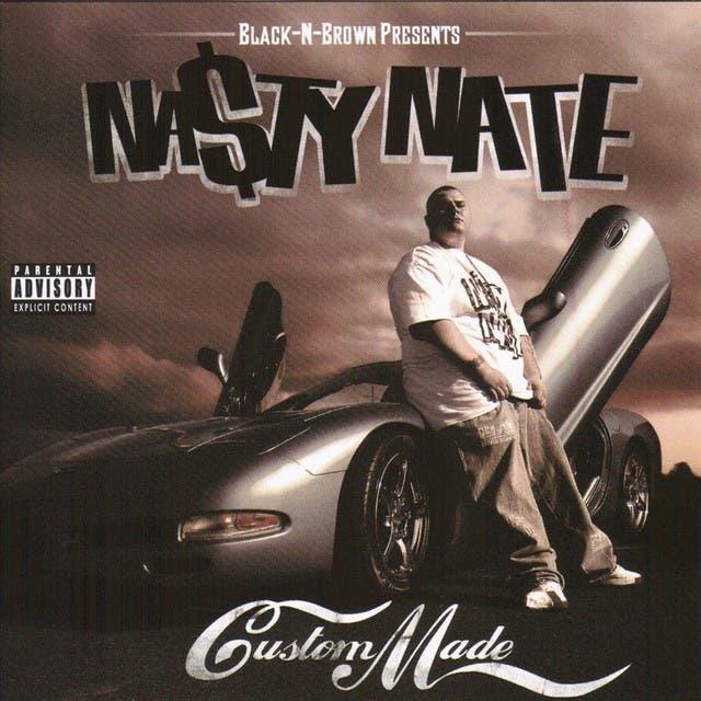 Nasty Nate image