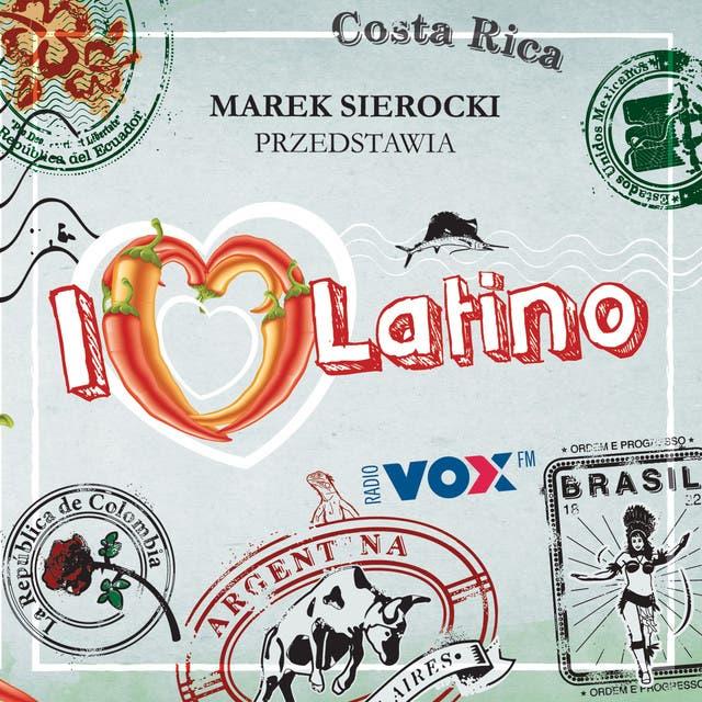 Marek Sierocki Przedstawia I Love Latino (1CD)