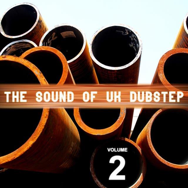 The Sound Of Uk Dubstep: Volume 2