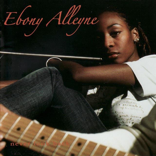 Ebony Alleyne image
