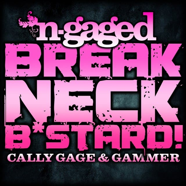 Cally Gage