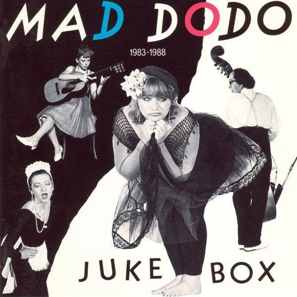 Mad Dodo