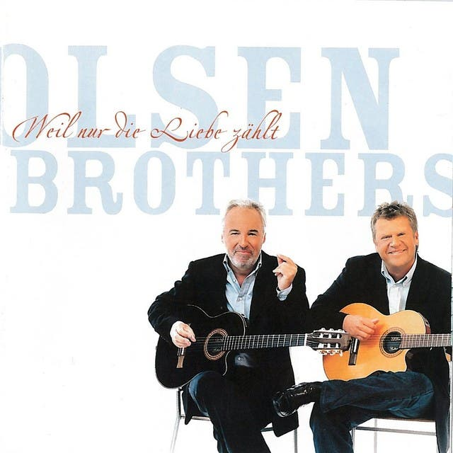 Olsen Brothers