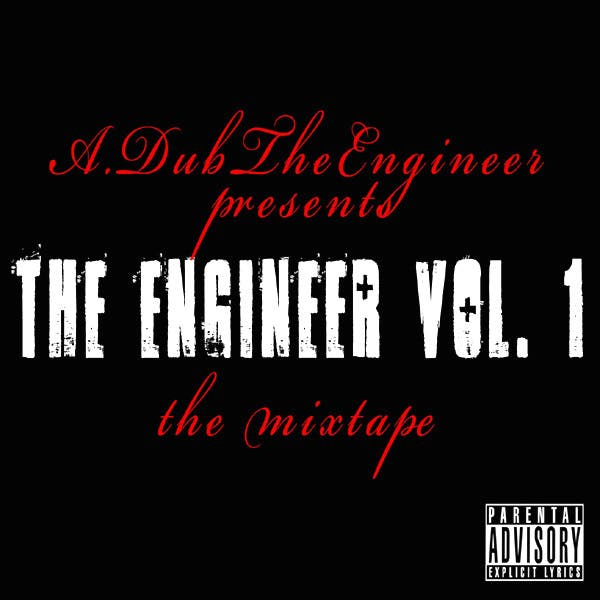 A.Dub The Engineer