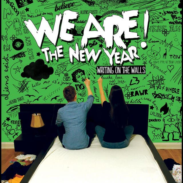 We Are! The New Year