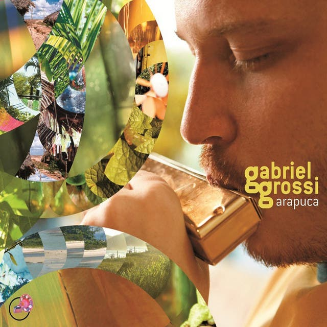 Gabriel Grossi