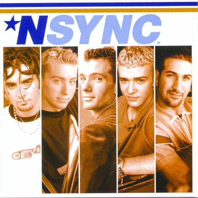 'N Sync