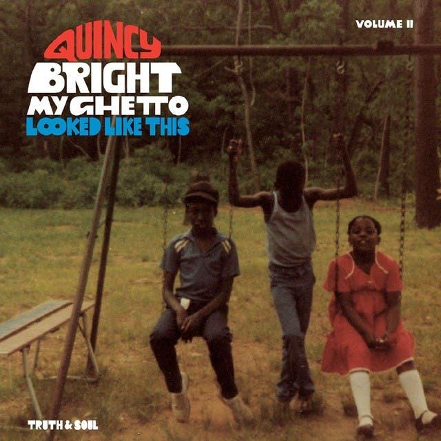 Quincy Bright image