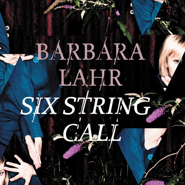 Barbara Lahr