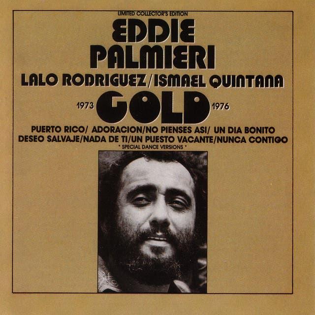 Eddie Palmieri/Lala Rodrigues/Ismael Quintana - Gold 1973-1976