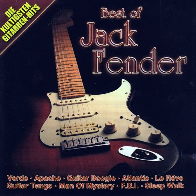 Jack Fender image