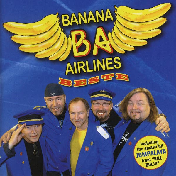 Banana Airlines image