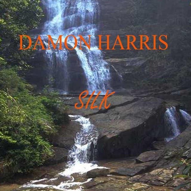 Damon Harris