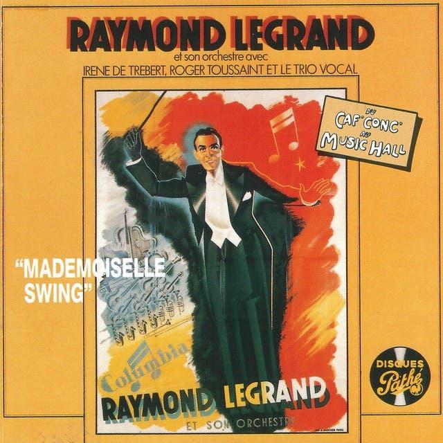 Raymond Legrand